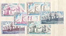 Congo - MNH - Schepen/Ships/Schiffe