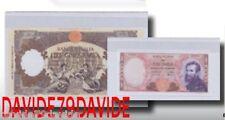 CONFEZIONE 25 BUSTA PER BANCONOTE 10,5 X 19,5 CM. MATERIALE SENZA PLASTIFICANTI