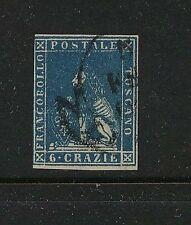 Tuscany  7  used    catalog $375.00