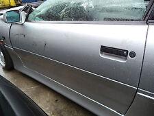 CHEVROLET CAMARO Z 28 DRIVERS SIDE BARE DOOR SHELL Z28 1993 - 2002 P219YDS