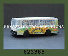 Jouet kinder Fanny Fanten on tour Tourbus 623385 Allemagne 1995
