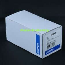 New In Box Omron Neuer Timer H5cx-Ad 12-24Vdc Plc Modul