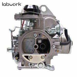 Carb For Nissan 720 pickup 1984- Bluebird 2.4L Z24 Engine 1983-86 Carburetor