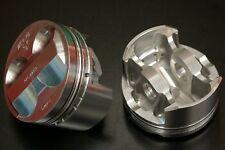pistoni stampati pistons forged kolben Suzuki SWIFT 1.3 GTI SWIFT 1.3 GTI Turbo