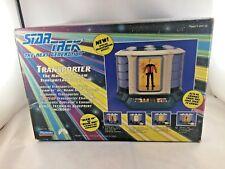 Playmates Toy- Star Trek Next Generation Transporter #6104 - Boxed- Unused
