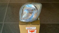 FZR1000 FZR600R YZF750SP YZF750R New Genuine Yamaha Left Headlight 4FM-84320-10