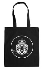 Ella Eyre - Lion Tote Bag - OFFICIAL - Free UK P&P