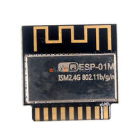 ESP8285 ESP-01M Wifi Module IOT Wireless Transceiver Receiver Replace ESP8266