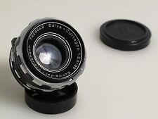 Schneider Kreuznach 35mm 2.8 Curtagon M42 Pime FX lens
