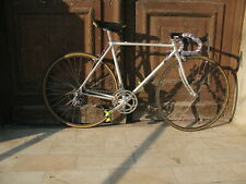 Alan Record vintage Dura Ace road bike in exceptional condition