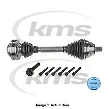 New Genuine MEYLE Driveshaft 100 498 0612 Top German Quality