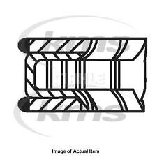 New Genuine MAHLE Piston Ring Kit 038 64 N0 Top German Quality