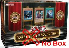 YuGiOh! Noble Knights of the Round Table Set : 46 All-Foil Cards + Mat - NO BOX!