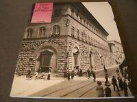 Firenze: un Sogno nell'Obbiettivo - ALINARI 62 Pag. Anno 1988