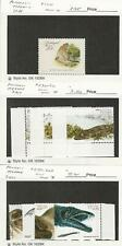Maderia - Portugal, Postage Stamp, #126, 230-2, 257-60 Mint NH, 1988-2007, DKZ