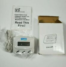 Vintage Bell Atlantic Model PA Caller ID Unit- New with Box