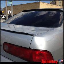 Rear Roof Spoiler Window Wing (Fits: Acura Integra 1994-01 3dr) SpoilerKing