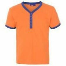 Patternless Lee Loose Fit T-Shirts for Men