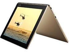 Lenovo Yoga Book 64GB, Wi-Fi, 10.1 inch - Gold