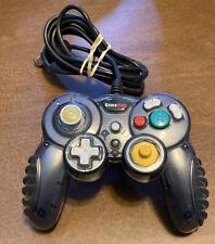 Gamestop Mad Catz Nintendo Gamecube controller in gray 5636. Madcatz Game Stop.