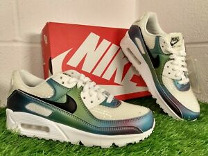 Nike Air Max 90 'Bubble Pack' Limited Edition Shoes Size UK 7 EU 41 CT5066 100