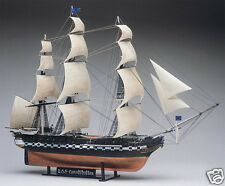 Revell 1/196 USS Constitution Plastic Model Kit 85-5404