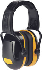 10 Scott Protector Zone 1 Headband Muffs Ear Defenders Hearing Protection Z1HBE