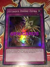 CROS-EN072 Yu-Gi-Oh Attaque Divine Zefra