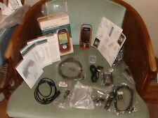 Magellan Triton 2000 Handheld/s GPS Receiver Bundle -World Ship - (NEW in box)