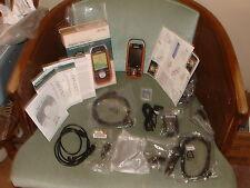 Magellan Triton 2000 Handheld/s GPS Receiver Bundle -World Ship - (NEW in box)