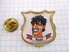 PINS RARE NADAL FC BARCELONA BARCA 94-95 SPAIN F.C.B FOOTBALL FCB m1