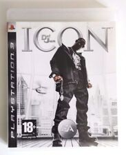 Def Jam : Icon PS3 PlayStation 3