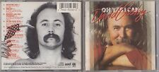 DAVID CROSBY - OH YES I CAN CD 1989 CD 5232 A&M