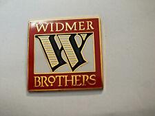 Widmer Borthers Brewery Pub Lapel Pin Hat Tack Pinback