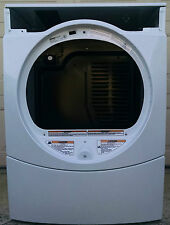 OEM SEARS COMPLETE TOP & BASE ASSEMBLY- KENMORE ELITE HE3 DRYER #110-82822101