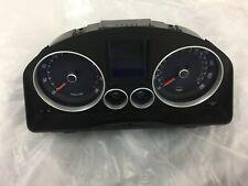 VW GOLF GTI MK5 2.0 TFSI SPEEDO CLOCKS 1K6920964