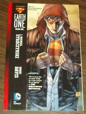 Superman Earth One by J. Michael Straczynski (Paperback, 2013)< 9781401224691