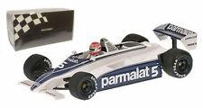 Brabham Resin Diecast Racing Cars MINICHAMPS