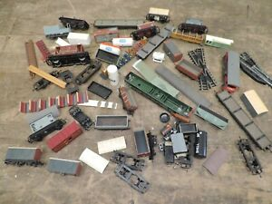 A) Big Lot Triang TT (& Other) Railway Model Makers Spares Repairs Parts Etc