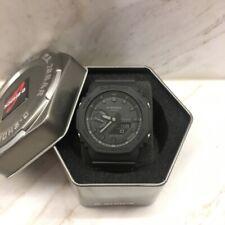 Casio G-Shock GA2100-1A1