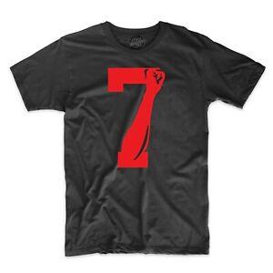 COLIN KAEPERNICK 7 Fist T-Shirt