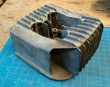 YAMAHA YSR 50 - Cylinder Head  -  YSR50