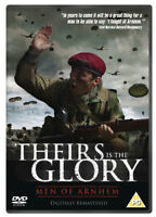 Theirs Is the Glory DVD (2014) Stanley Maxted, Hurst (DIR) cert tc ***NEW***