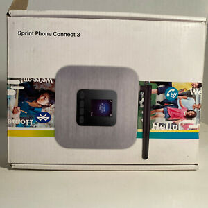 Sprint Phone Connect 3 Wireless Home Phone Model HUAF255SPC