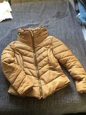 Zara Puffa Jacket L