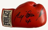 TONY BELLEW HAND SIGNED RED EVERLAST BOXING GLOVE AUTOGRAPH 1.