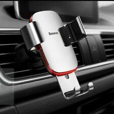 2x Kaufen 1x Bezahlen Handyhalterung KFZ Multi-Winkel Schwerkraft Auto Lüftung