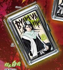 Bleach Byakuya Business Card Case Manga Anime NEW