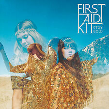 First Aid Kit 'Stay Gold' NEW CD