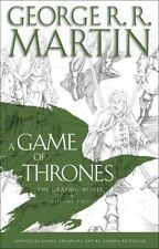 A Game of Thrones: The Graphic Novel: Volume Two by George R.R. Martin (English)